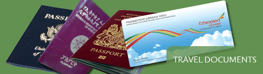 Travel Documents Travel Tips