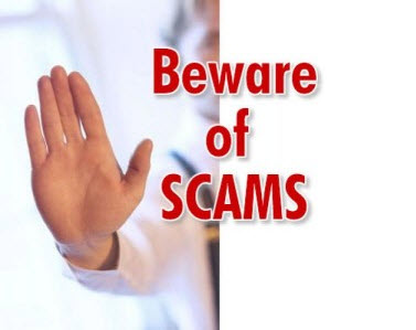 Travel Tips To Avoid Travel Scams