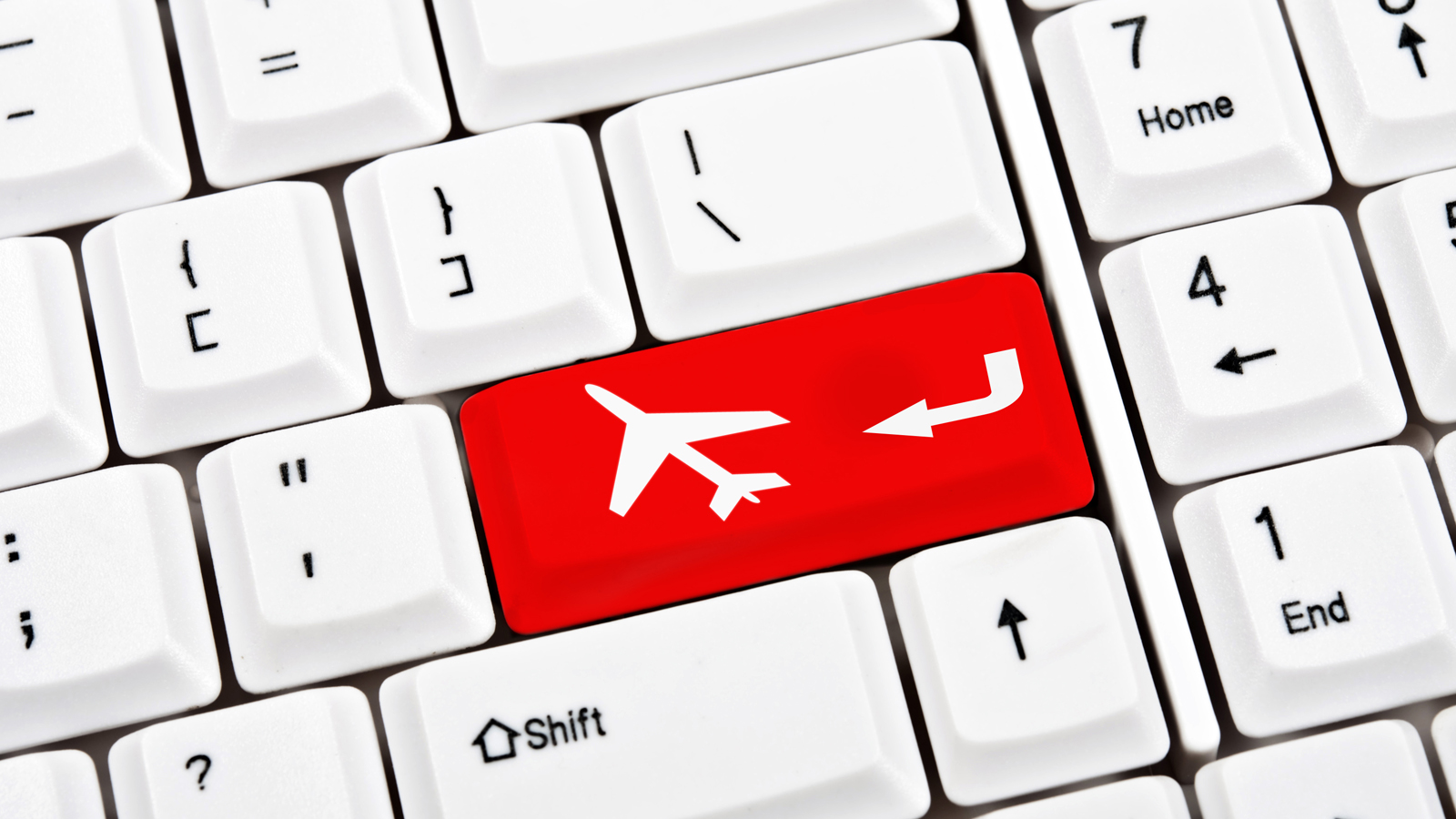 tips for booking travel online