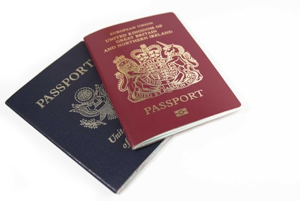 dual citizenship passports